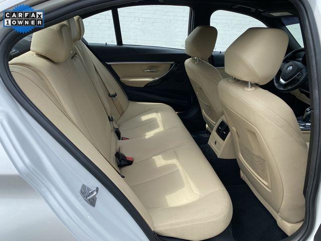 2018 BMW 330i 330i Madison, NC 11