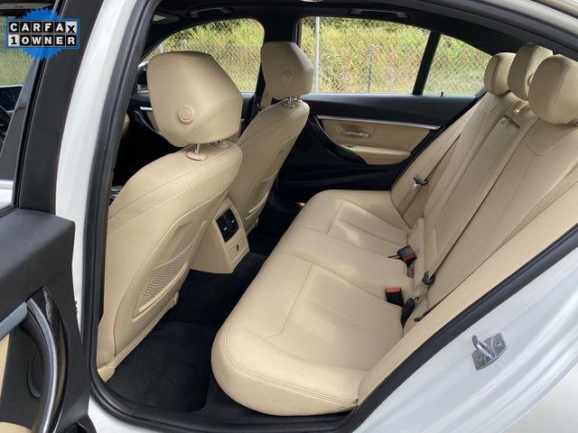 2018 BMW 330i 330i Madison, NC 17