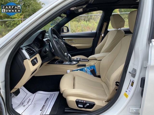 2018 BMW 330i 330i Madison, NC 20