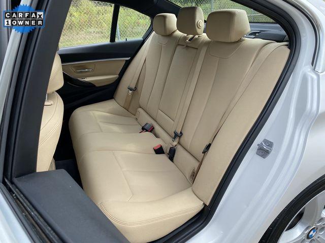 2018 BMW 330i 330i Madison, NC 21
