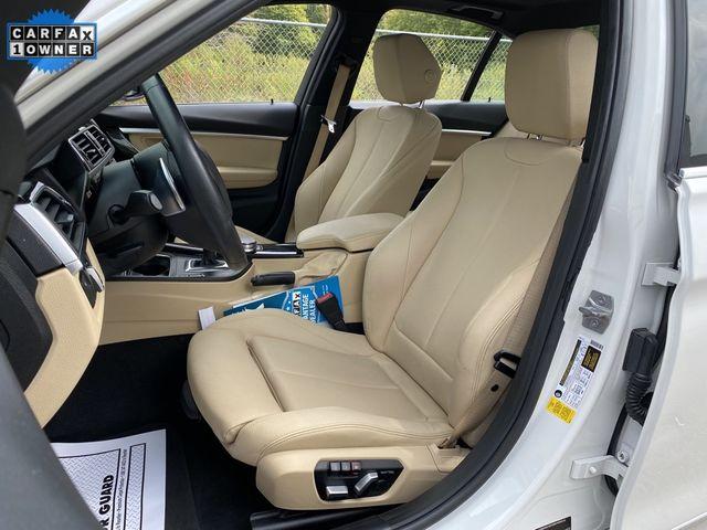 2018 BMW 330i 330i Madison, NC 25