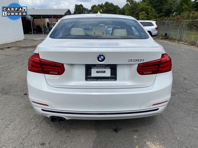 2018 BMW 330i 330i Madison, NC 2