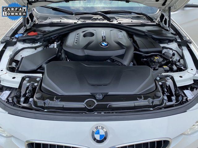 2018 BMW 330i 330i Madison, NC 36