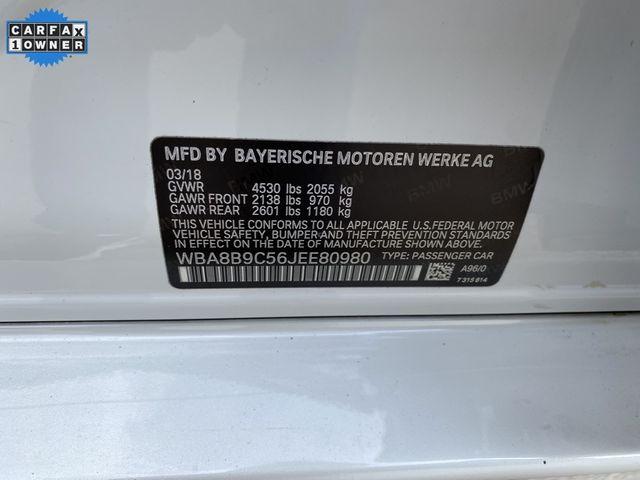 2018 BMW 330i 330i Madison, NC 40