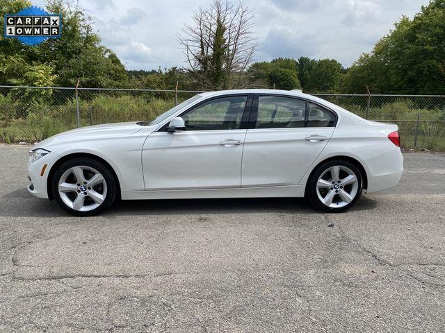 2018 BMW 330i 330i Madison, NC 4