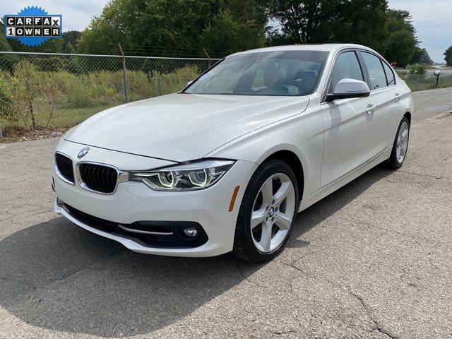 2018 BMW 330i 330i Madison, NC 5