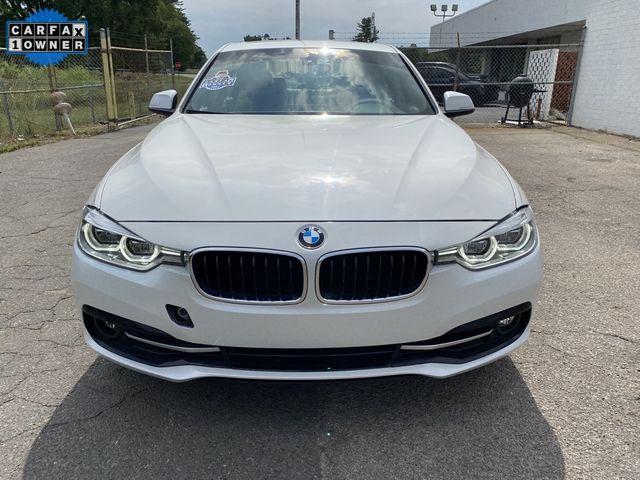 2018 BMW 330i 330i Madison, NC 6