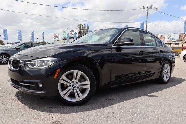2018 BMW 330i in Miami, FL 33142