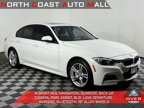 2018 BMW 330i xDrive 330i xDrive in Cleveland, Ohio