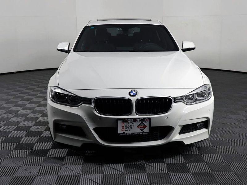 2018 BMW 330i xDrive 330i xDrive  city Ohio  North Coast Auto Mall of Cleveland  in Cleveland, Ohio