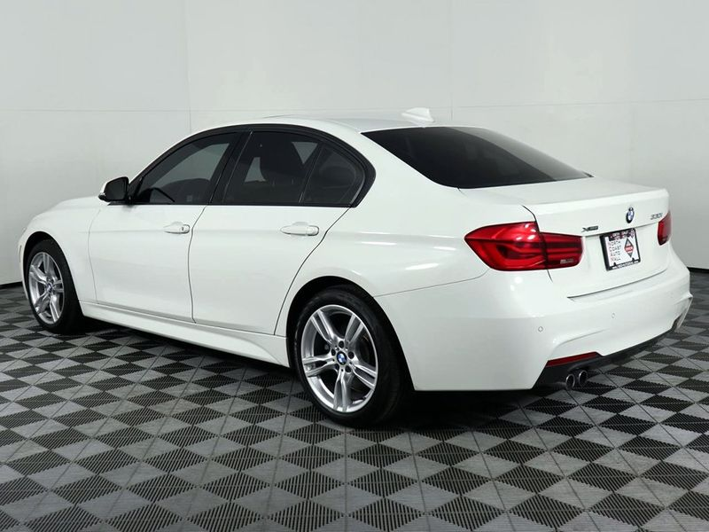 2018 BMW 3 Series 330i xDrive  city Ohio  North Coast Auto Mall of Cleveland  in Cleveland, Ohio