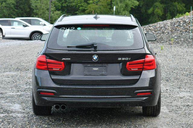 2018 BMW 330i xDrive Naugatuck, Connecticut 5