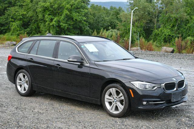2018 BMW 330i xDrive Naugatuck, Connecticut 8