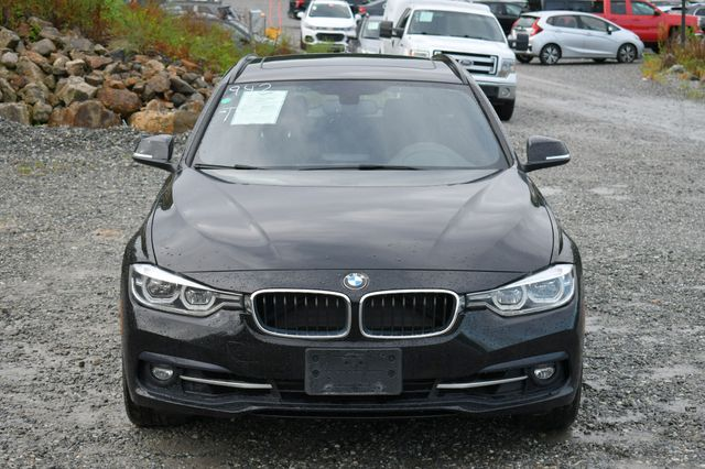 2018 BMW 330i xDrive Naugatuck, Connecticut 9
