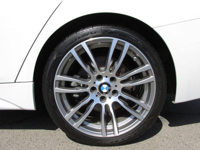 2018 BMW 340i M Sport Sedan in Costa Mesa, California 92627