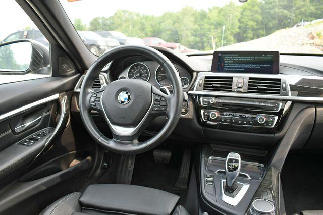 2018 BMW 340i xDrive Naugatuck, Connecticut 17
