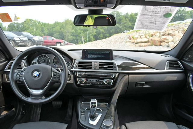 2018 BMW 340i xDrive Naugatuck, Connecticut 18