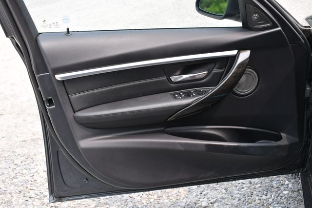 2018 BMW 340i xDrive Naugatuck, Connecticut 21