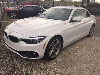 2018 BMW 4-Series in Lake Charles, Louisiana