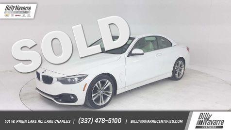 2018 BMW 4-Series 430i in Lake Charles, Louisiana