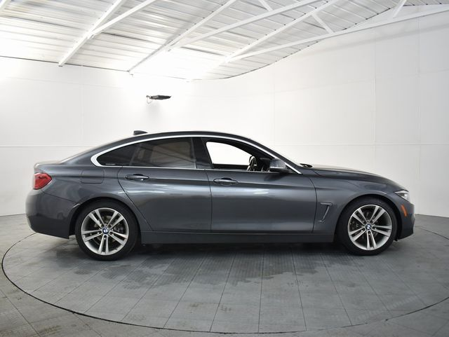2018 BMW 4 Series 430i Gran Coupe in McKinney, Texas 75070