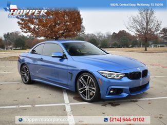 2018 BMW 4 Series 440i in McKinney, Texas 75070