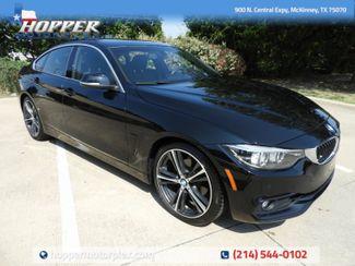 2018 BMW 4 Series 430i Gran Coupe in McKinney, Texas 75070