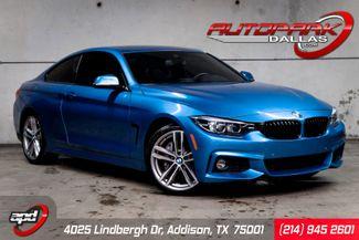 2018 BMW 430i in Addison, TX 75001