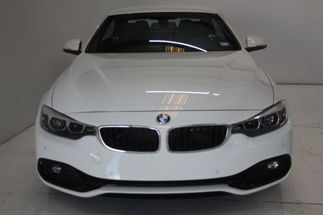 2018 BMW 430i Houston, Texas 1
