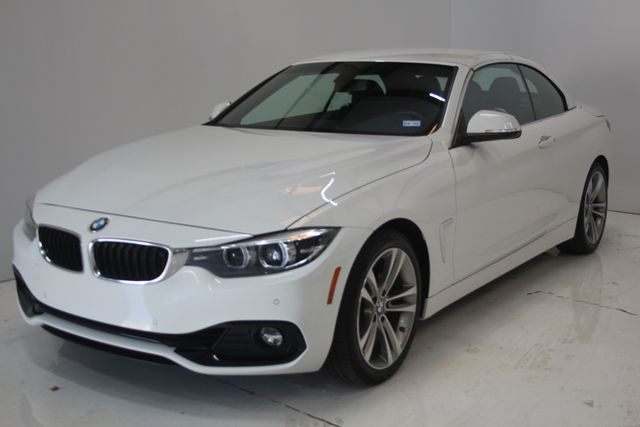 2018 BMW 430i Houston, Texas 2