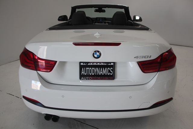 2018 BMW 430i Houston, Texas 10