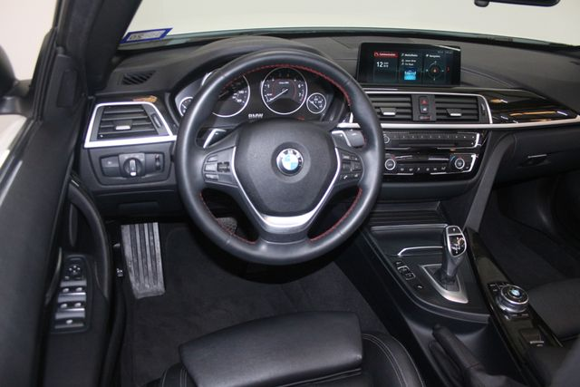2018 BMW 430i Houston, Texas 18