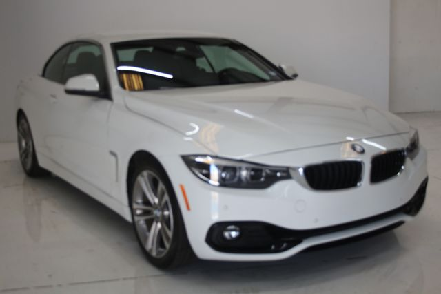 2018 BMW 430i Houston, Texas 4