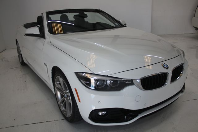 2018 BMW 430i Houston, Texas 9