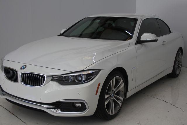 2018 BMW 430i Convertible Houston, Texas 1