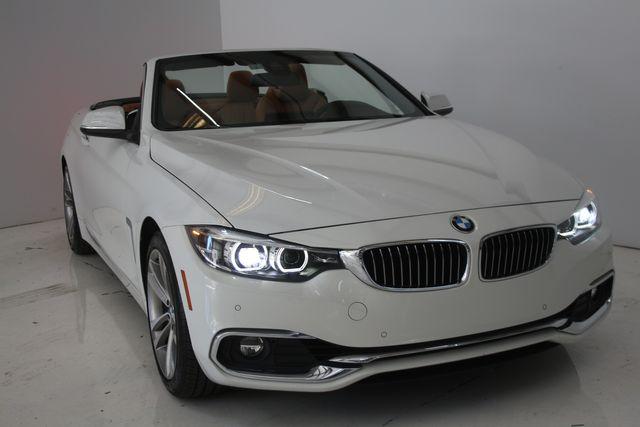 2018 BMW 430i Convertible Houston, Texas 11