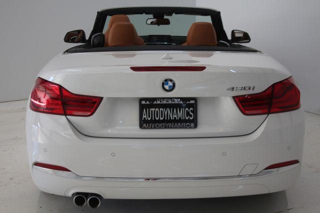 2018 BMW 430i Convertible Houston, Texas 13
