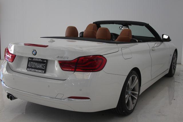 2018 BMW 430i Convertible Houston, Texas 14