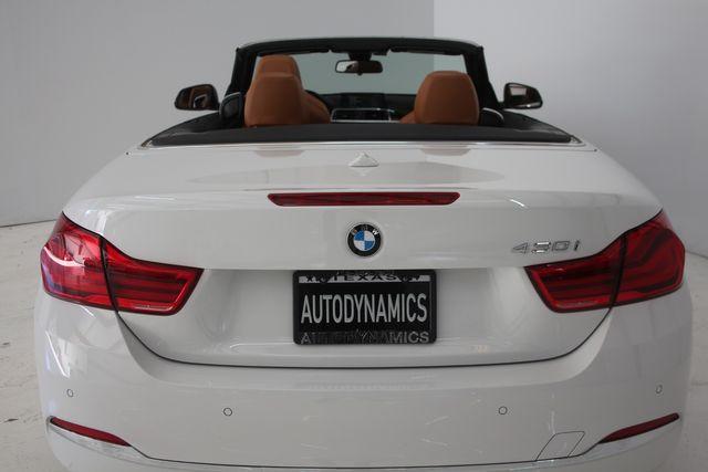 2018 BMW 430i Convertible Houston, Texas 15