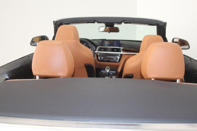 2018 BMW 430i Convertible Houston, Texas 17