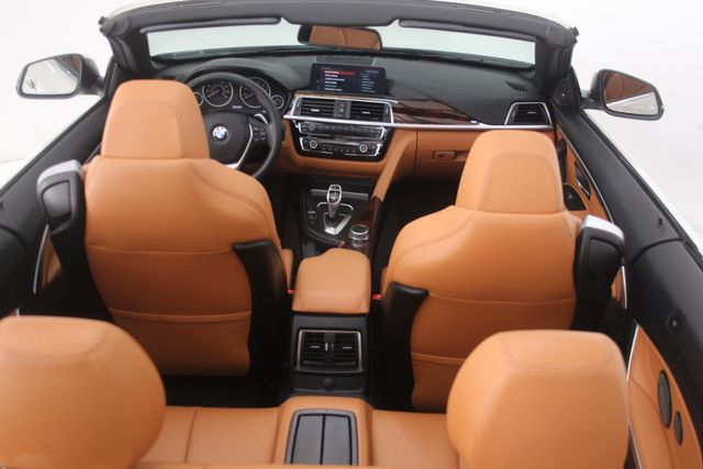 2018 BMW 430i Convertible Houston, Texas 18