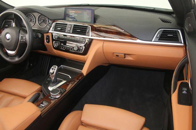 2018 BMW 430i Convertible Houston, Texas 19