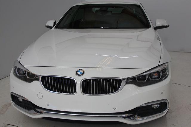 2018 BMW 430i Convertible Houston, Texas 2