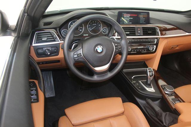 2018 BMW 430i Convertible Houston, Texas 20