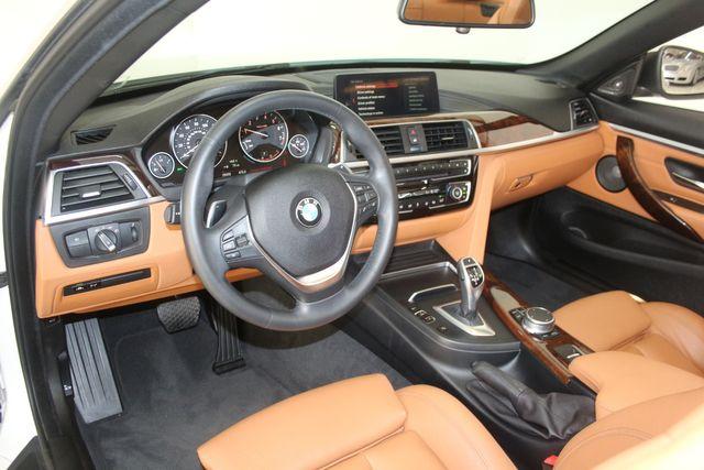 2018 BMW 430i Convertible Houston, Texas 22