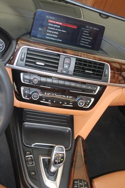2018 BMW 430i Convertible Houston, Texas 24