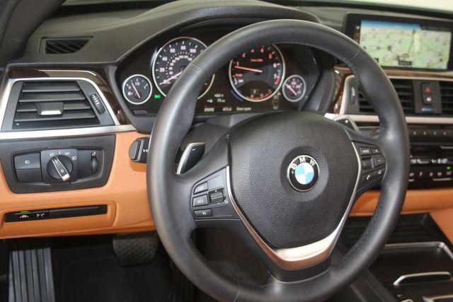 2018 BMW 430i Convertible Houston, Texas 29