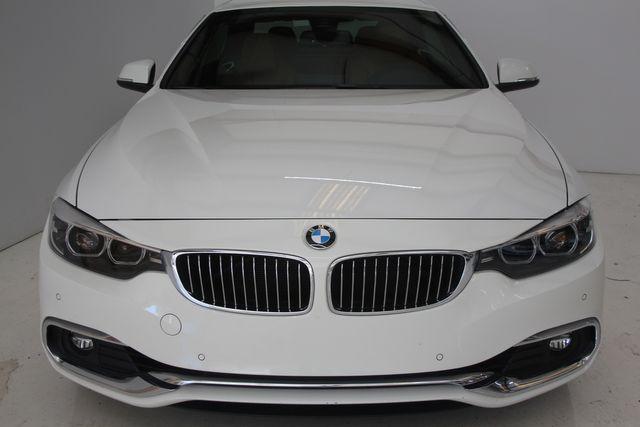 2018 BMW 430i Convertible Houston, Texas 3