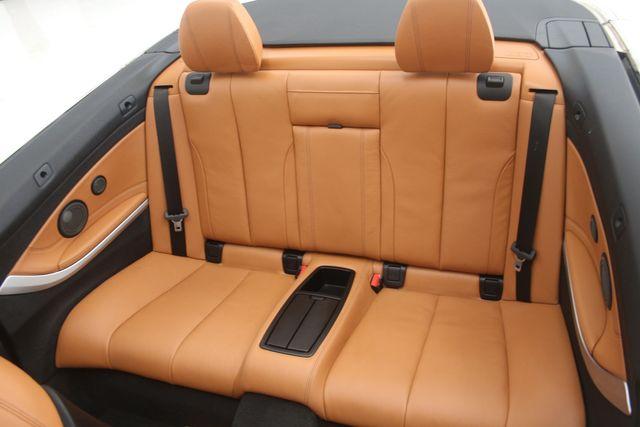 2018 BMW 430i Convertible Houston, Texas 31