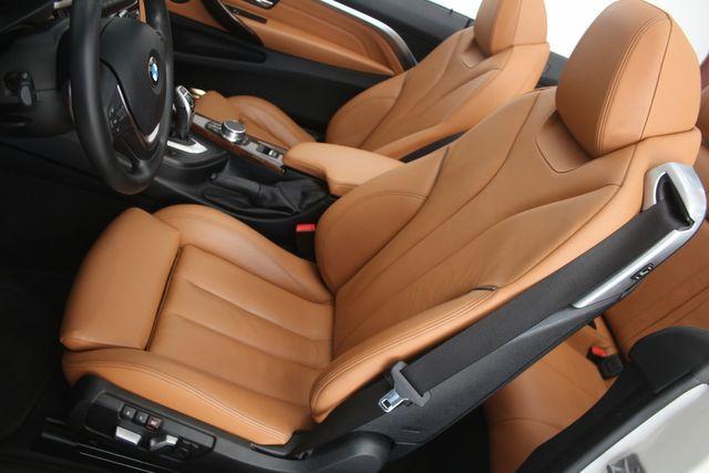2018 BMW 430i Convertible Houston, Texas 34